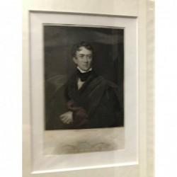 Durham - Stahlstich, 1850