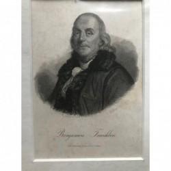 Benjamin Franklin -...
