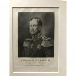 Friedrich Wilhelm III.,...