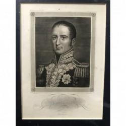 Gerard - Stahlstich, 1850