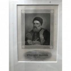 Hussein Pascha, der letzte...