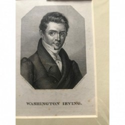 Washington Irving -...