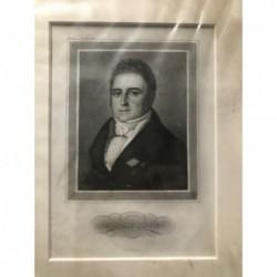 J. Lafitte - Stahlstich, 1850