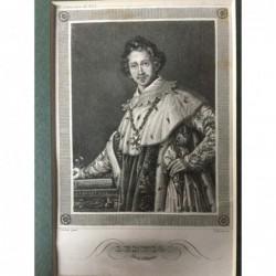 Ludwig I., König v. Bayern...
