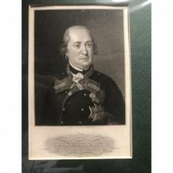 Maximilian I., König v....